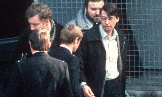 Meghalt Nagy-Britannia leghíresebb sorozatgyilkosa