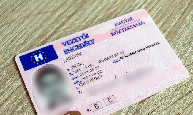 Négyezer ingyenes jogosítvány keresi gazdáját- itt lehet jelentkezni