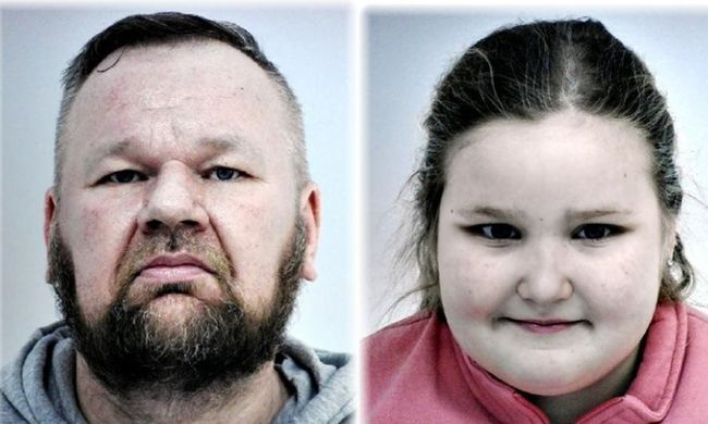 Eltűnt egy 44 éves ebesi férfi és 8 éves kislánya, keresi őket a rendőrség