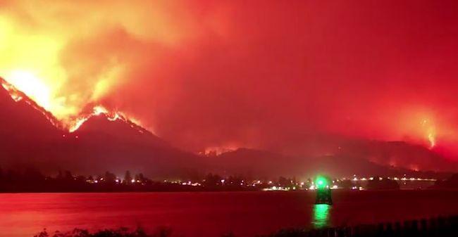 Milliárdos természeti kárt okozott a tini, többeket evakuáltak miatta - ez a büntetése