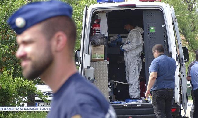 Felfoghatatlan kegyetlenség, kiderültek a hódmezővásárhelyi kettős tragédia részletei