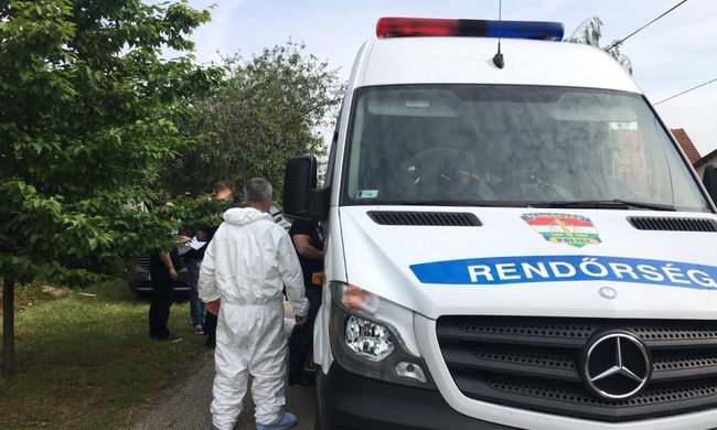 Borzalmas részleteket közölt a rendőrség, így történt a hódmezővásárhelyi kettős tragédia
