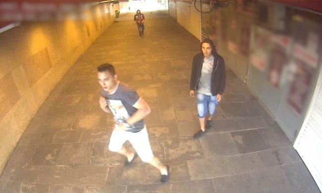Három veszélyes férfit is keres a rendőrség, utoljára itt látták őket