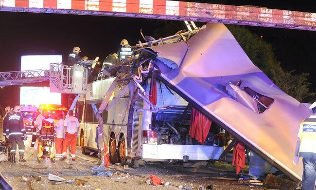 Újabb részletek derültek ki az éjjeli ferihegyi buszbalesetről