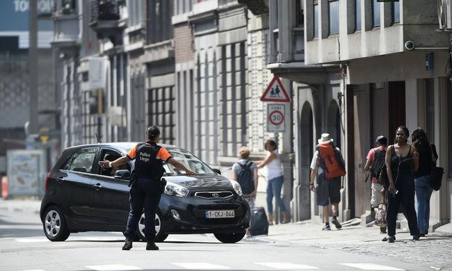 Borzalmas részletek a belgiumi merényletről, a tettes korábban is gyilkolt