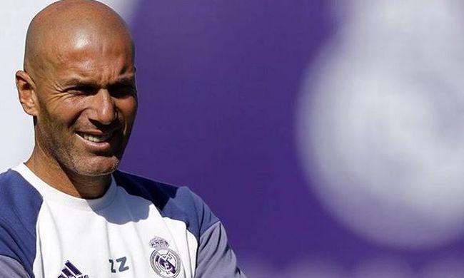 Sokkolóan hatott Zidane bejelentése, így búcsúztak játékosai