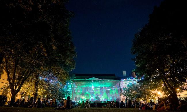 Rengeteg programmal várja érdeklődőit az idei Margó Irodalmi Fesztivál
