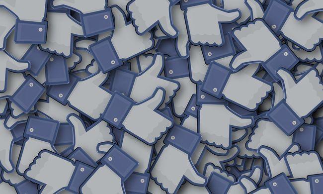 Rémisztő adatok: a Facebook még azt is tudja, hányszor keres rá az exére