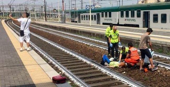 Egy egész ország háborog: súlyos balesetnél készített szelfi miatt akadtak ki a netezők