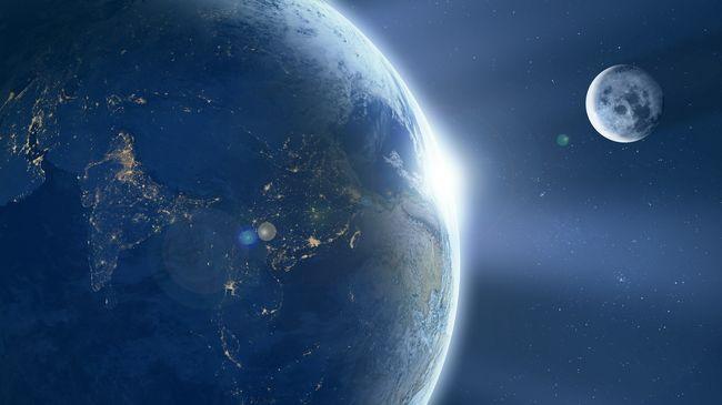 Rejtélyes részecskékre bukkantak a Föld légkörében, a Naprendszernél is ősibb titkokról mesélnek