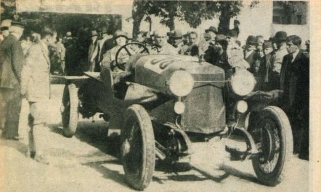 Meseautótól a Merkurig - 11. rész: Az Alfa Romeo története Magyarországon