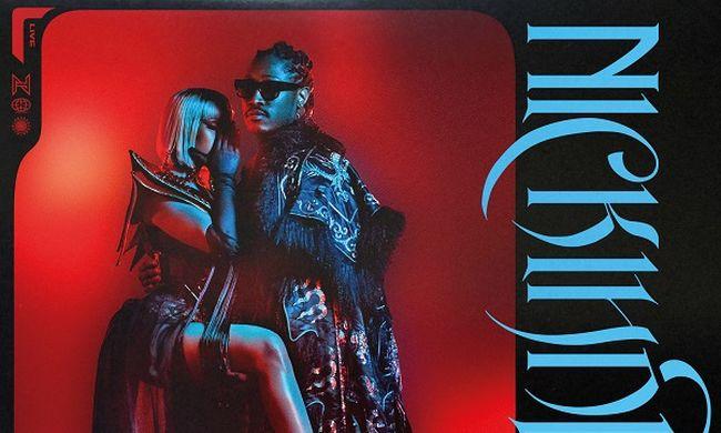 Budapestre érkezik Nicki Minaj és Future