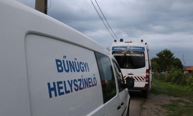 Brutális kivégzés Budapesten: hidegvérű bérgyilkos ölhette meg a férfit