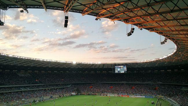 Szörnyű látvány a stadionban: egy dolgozó találta meg kollégája holttestét