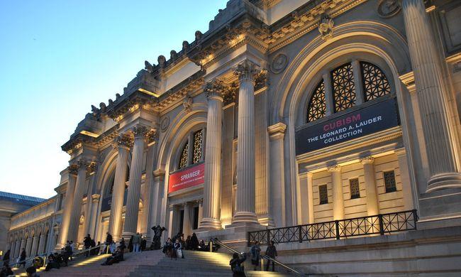 Milliókat vonz ez a múzeum, sosem látogatták meg ilyen sokan a világhírű helyet