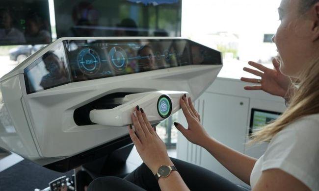 A jövő autója összetettebb, mint gondolnánk