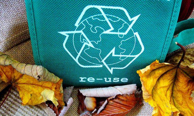 Nagy döntést hozott a közkedvelt márka, már csak újrahasznosított műanyagból gyárt