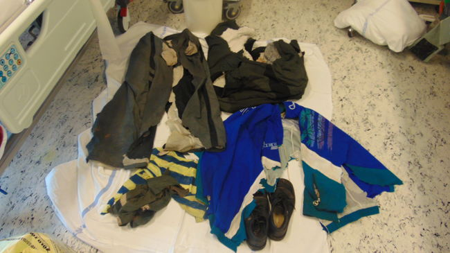 Segítség kell a rendőröknek: ismeretlen férfit gázoltak Miskolcon, eszméletlenül fekszik a kórházban