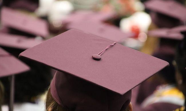 Újabb diplomamentő programot hirdettek meg