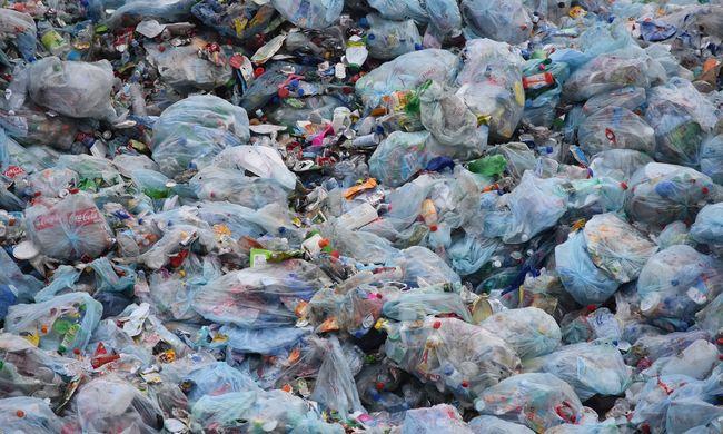Ha eddig nem lett volna elég ijesztő, még így is károsítják a környezetet a műanyagok