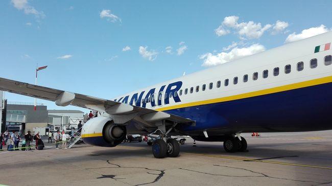 Újabb sztrájk, több mint száz járatot törtölt a Ryanair
