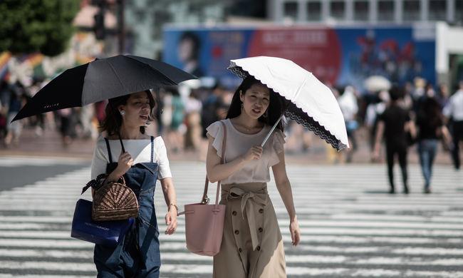 Már százak haltak meg a forróság miatt, még mindig nincs vége a hőhullámnak