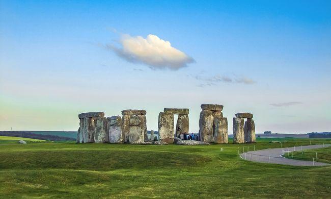 Megoldódott Stonehenge rejtélye, ők hozhatták a helyszínre a köveket