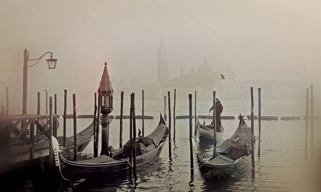 Májustól kell fizetni, 3 euróért lehet belépni Velencébe