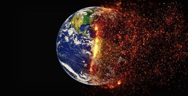 Megvan a megoldás, ez az egy dolog kellhet a klímaváltozás megállításához