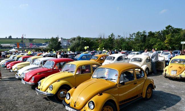 A hetedik Volkswagen-találkozó legfontosabb részletei - 1. rész