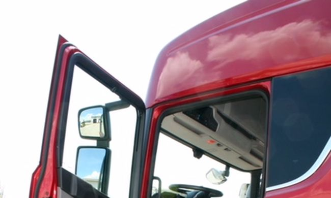 A V8 az igazi - Próbaút: Scania R520