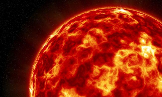 Pusztító napvihartól tartanak a kutatók, ez ránk is hatással lesz