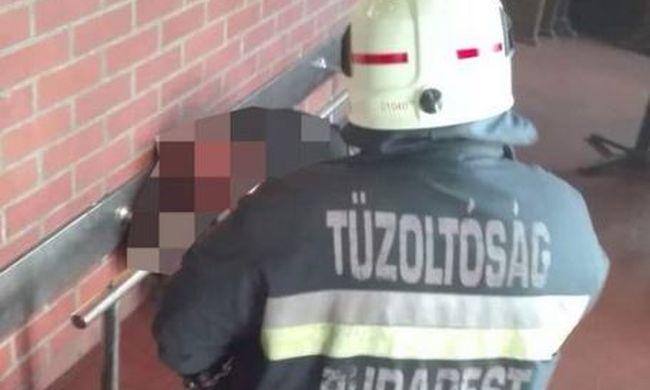 Lehetetlen balesethez riasztották a magyar tűzoltókat, alig hittek a szemüknek