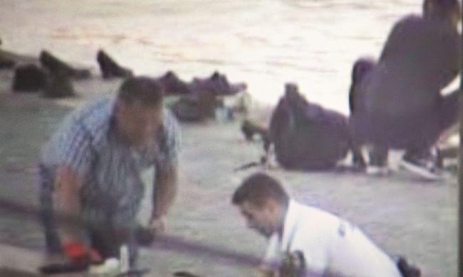 Eszméletlen férfire bukkantak Budapesten, leállt a légzése