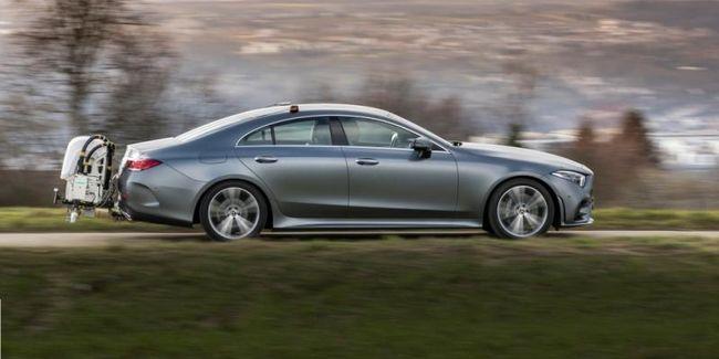 Mercedes nem dobja csak úgy el a Dieselt