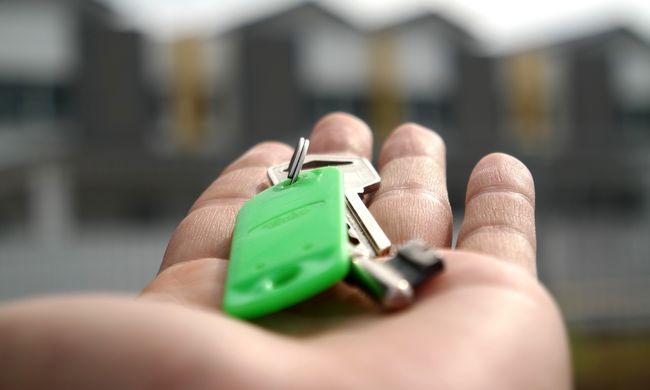 Kiderült, ennyi idő alatt lehet eladni egy lakást Magyarországon