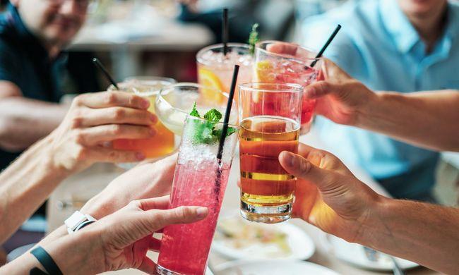 Megdőlt az elmélet: semennyi alkohol sem tesz jót az egészségnek