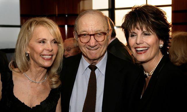 Gyászhír: elhunyt a legendás drámaíró