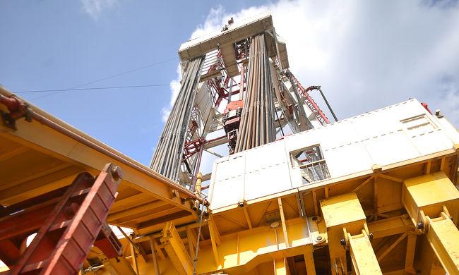 Meg kell dolgozni az olajért - új kutat fúrt Szegeden a MOL