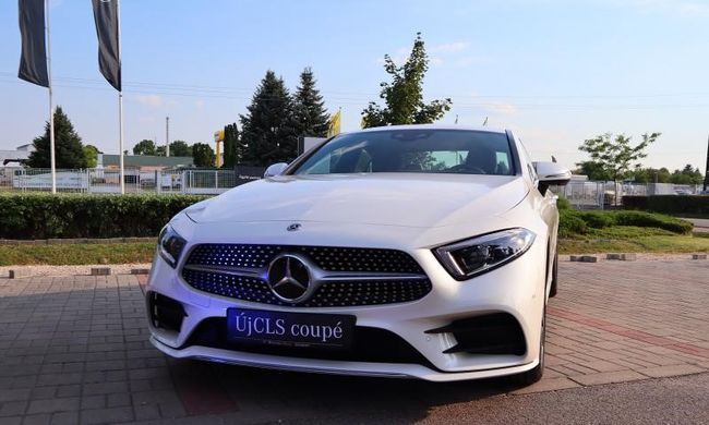 Mercedes-féle, újabb dízel technológia - OM656