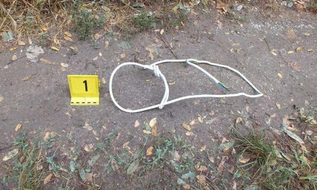 Megrázó látvánnyal szembesült a Pest megyei férfi, rendőrt hívott a helyszínre