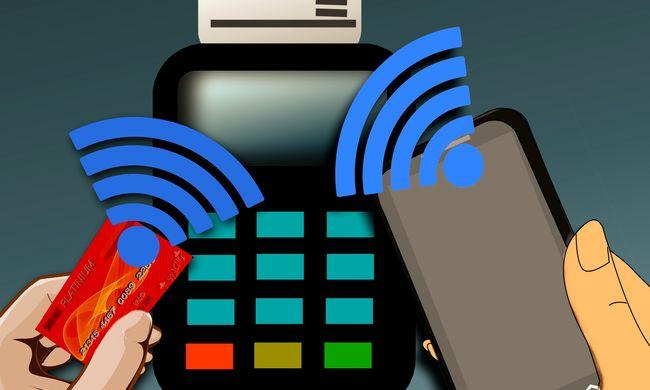 Teljesen átalakulnak a vásárlásaink - új, egyszerű fizetési mód terjed