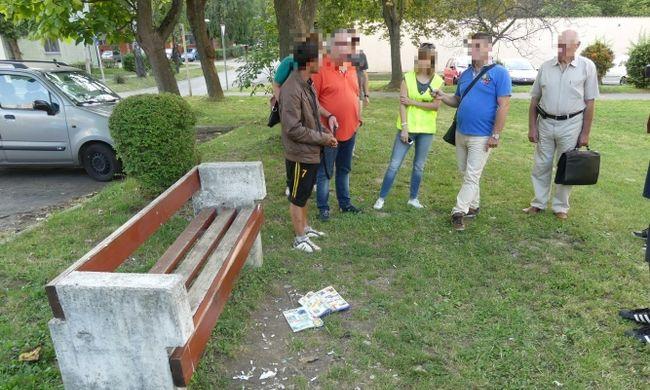 Botrány a nyílt utcán: életveszélyesen megsérült egy férfi Zalaegerszegben