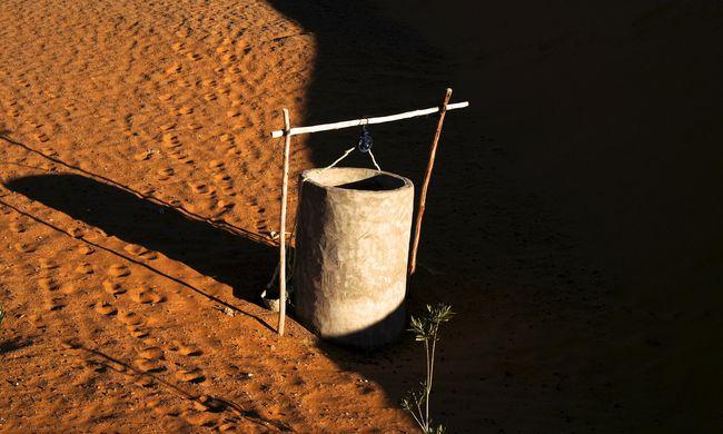 Újra kizöldülhet a Szahara, a módszernek egy meglepő előnye is lenne