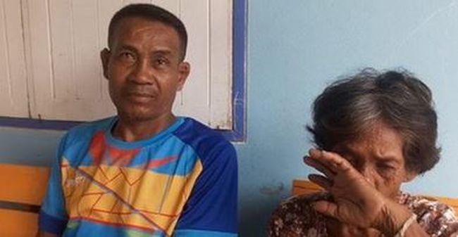 Eltemették, de két évvel később visszatért családjához a férfi