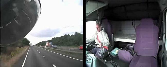 Négy embert ölt meg egy mobilozó sofőr, megszólalt a gyászoló anyuka - videó