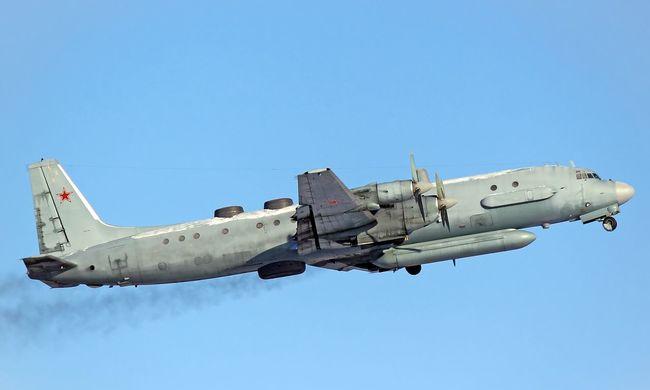 Megrendítő, eltűnt egy repülő a Földközi-tengeren