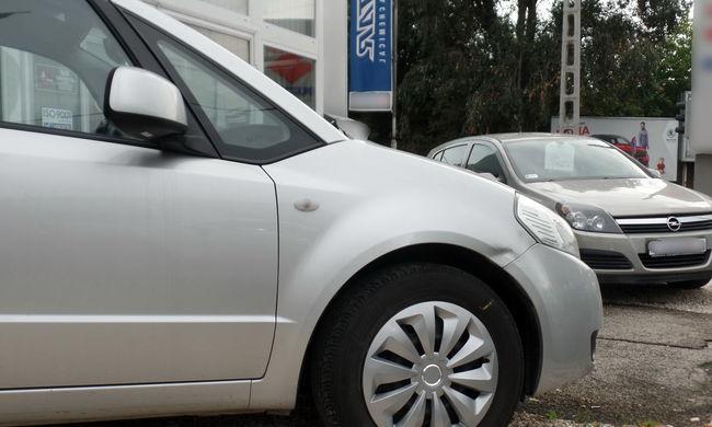 Újra kaphat akár két hónapos türelmi időt is az autónk a műszaki vizsgán