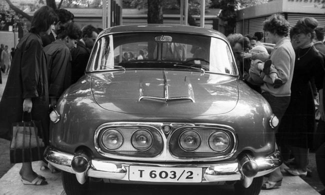 Meseautótól a Merkurig 16. rész: A Tatra története Magyarországon