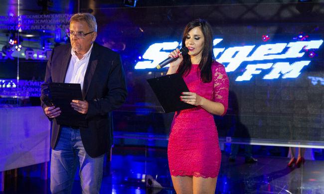 Fergeteges bulival nyitotta meg az őszt a Sláger TV és a Sláger FM